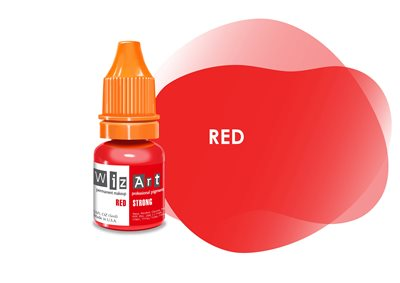 RED Strong WizArt 5ml